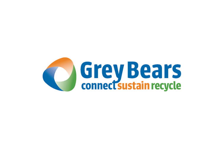 Grey Bears Logo