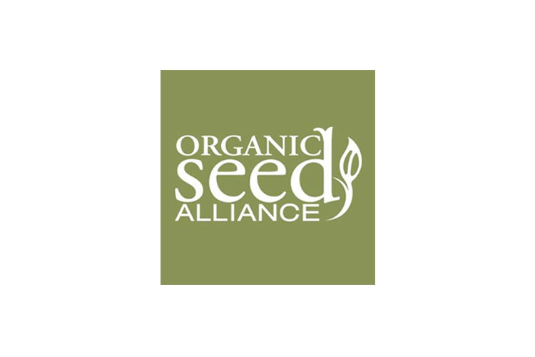 Organic Seed Alliance Logo